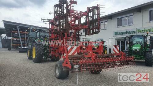 Agri Farm Eurocult Έτος κατασκευής 2015 Korneuburg