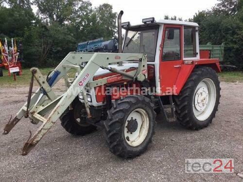 Steyr 8080 SK I