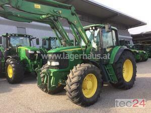 Traktor John Deere 6820 PREMIUM PLUS Bild 0