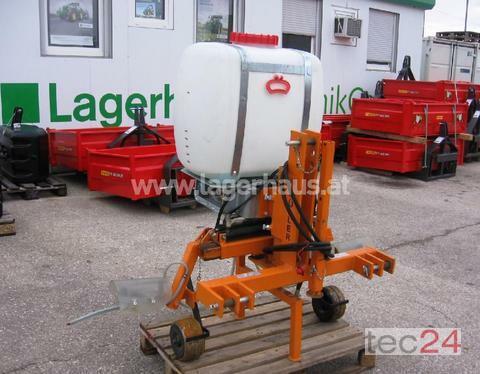 Müller 150l Unterstockspritze Rok výroby 2009 Wr. Neustadt