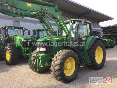 Traktor John Deere - 6820 PREMIUM PLUS