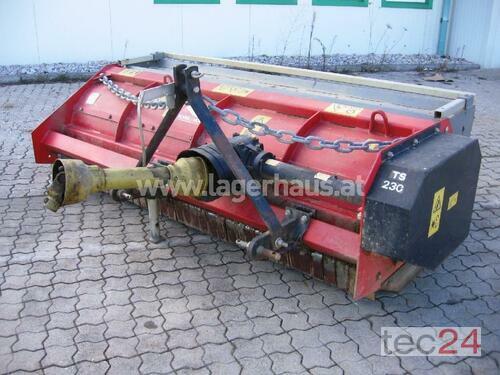Ts 230 Baujahr 1996 Wr. Neustadt