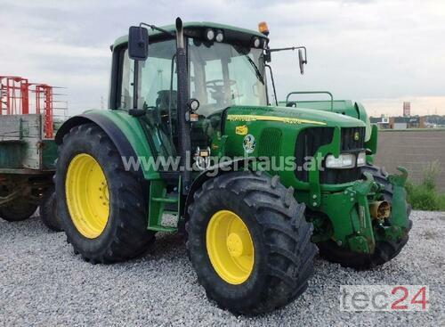 Traktor John Deere - 6420 S PREMIUM PLUS