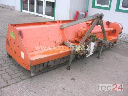 Agrimaster Rmu 260 Wr. Neustadt