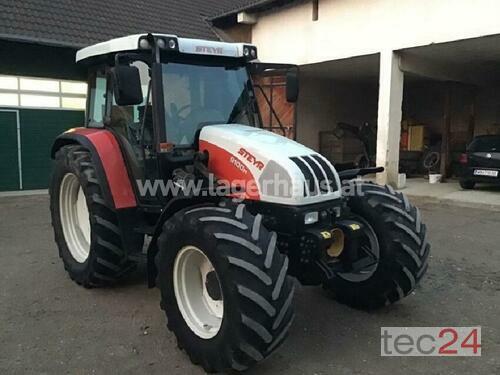 Traktor Steyr - 9100M PRIVATVK