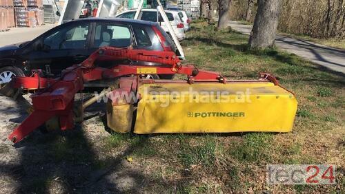 Pöttinger Novacat 225 Baujahr 2000 Wr. Neustadt