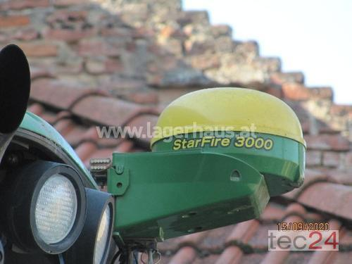 John Deere Starfire 3000 + 2630 Display+ Atu200 Privatvk Année de construction 2008 Wr. Neustadt