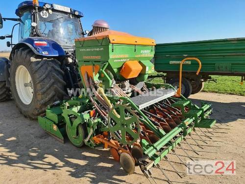 Amazone Ad-P03 Special Privatvk Year of Build 2006 Wr. Neustadt