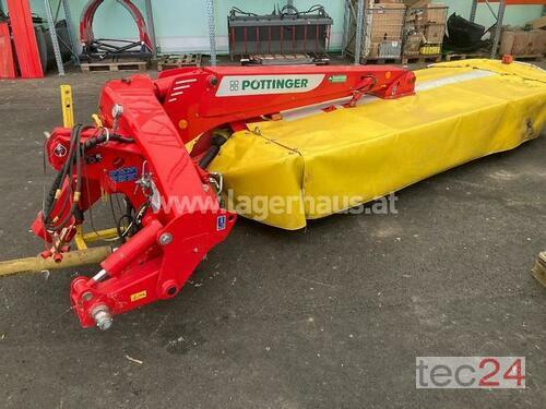 Pöttinger NOVACAT352