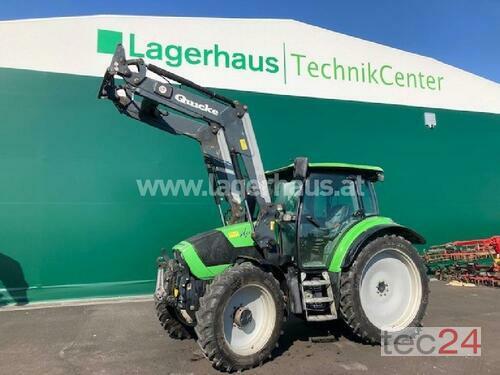 Deutz-Fahr AGROTRON K90