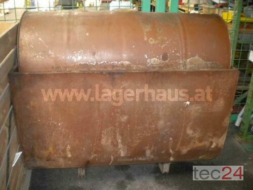 Dieseltank Dieseltank Zwettl