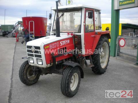 Steyr 8070H SK1 KK