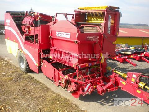 Grimme Se 150-60ub Baujahr 2011 Zwettl