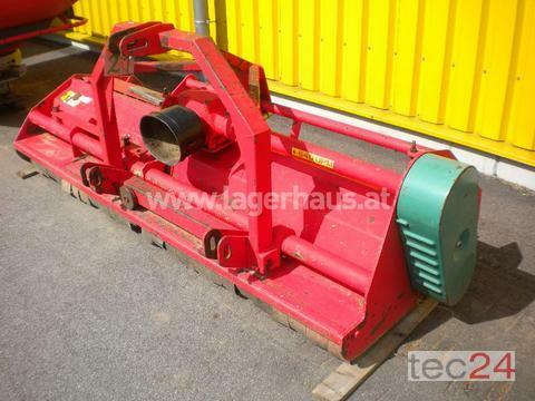 Kirchner Sm250 Zwettl
