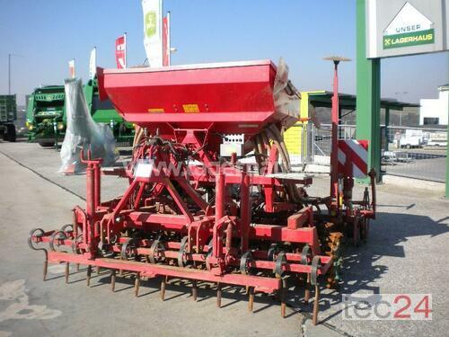Kverneland S-Drill 3m Anul fabricaţiei 2012 Zwettl