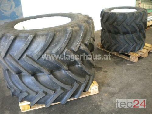 Lindner 480/65R30 420/65R20