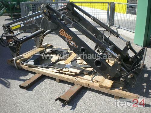 Hauer Pom-S110 Baujahr 2009 Zwettl