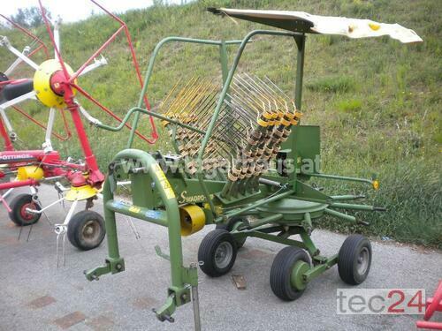 Krone SWADRO 345