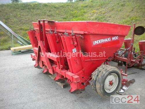 Underhaug 1400 4rhg Zwettl