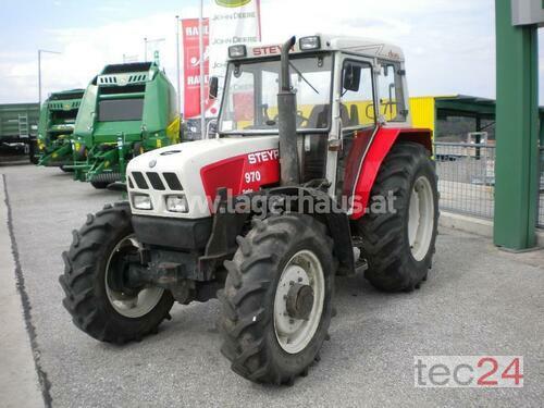 Steyr 970A