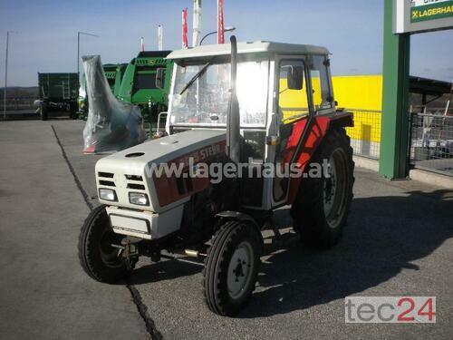 Steyr 8045H
