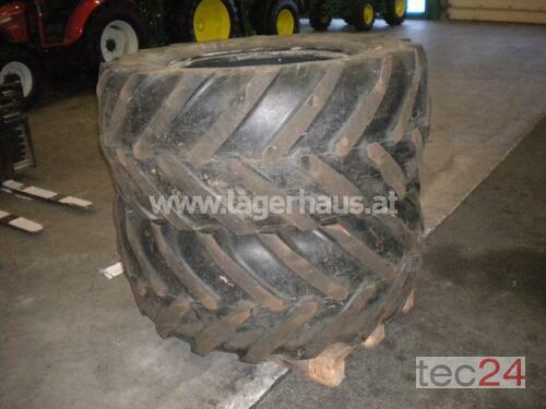 Michelin 600/70R30