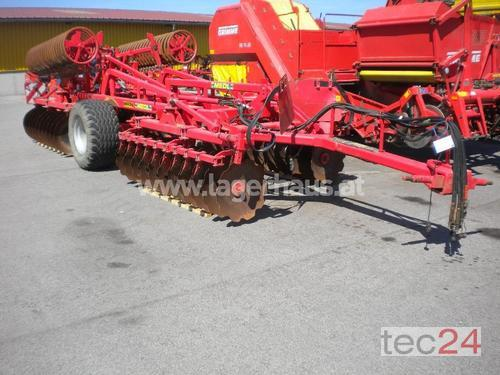 Knoche Hx5 7144rr Årsmodell 2008 Zwettl