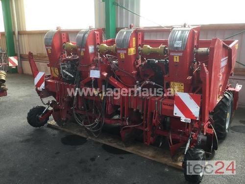 Grimme Gl34k Year of Build 2010 Zwettl