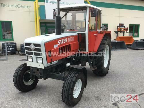Steyr 8100H