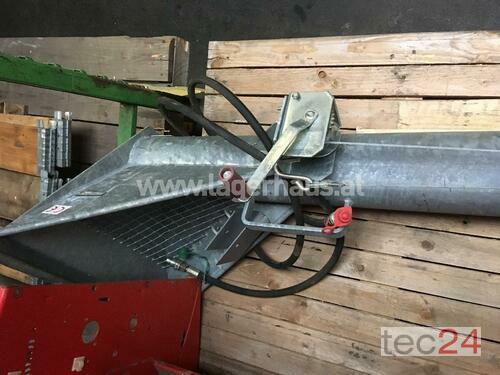 Fliegl Dm150 L3000 Zwettl