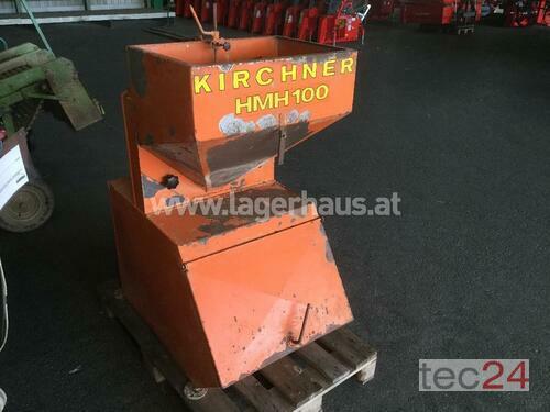 Kirchner Hmh100 Zwettl
