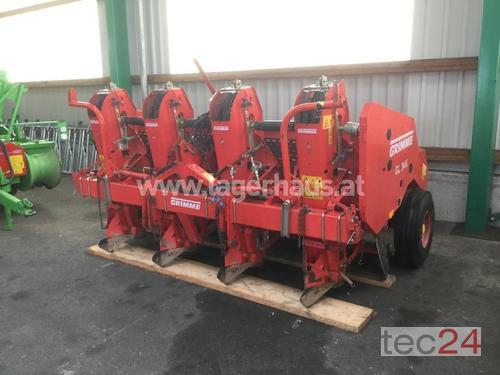 Grimme Gl34k Year of Build 2000 Zwettl
