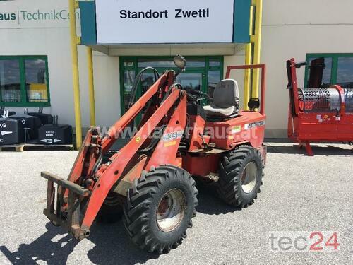 Schäffer 338 Year of Build 1996 Zwettl