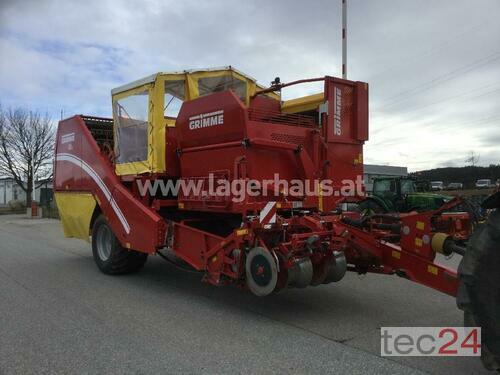 Grimme SE260 UB