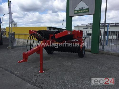 HE-VA Tip-Roller 6,3m Byggeår 2019 Zwettl
