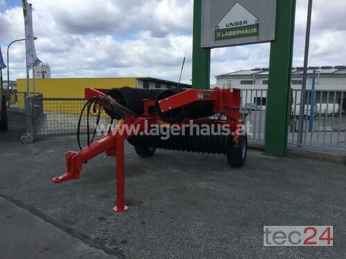 HE-VA Tip-Roller 6,3m Year of Build 2019 Zwettl