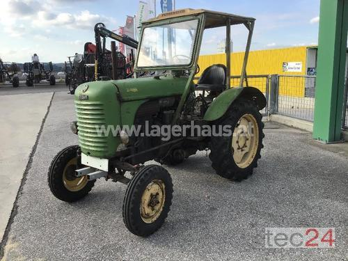 Steyr 180a Year of Build 1956 Zwettl