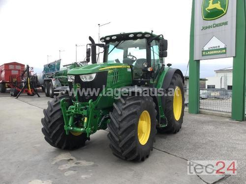 John Deere 6195R Year of Build 2019 4WD