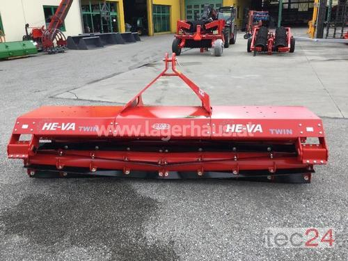HE-VA TOP TWIN CUTTER 300