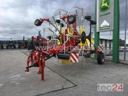 Pöttinger Top 842c Year of Build 2015 Zwettl