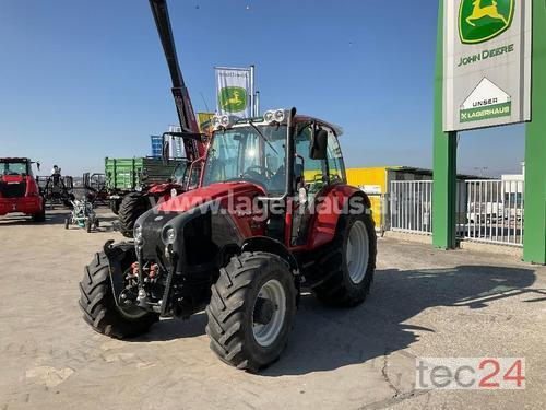 Lindner Geotrac 84ep Year of Build 2014 Zwettl