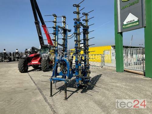 Dal-Bo 600h Year of Build 2017 Zwettl