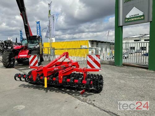 HE-VA Front Roller 3m Year of Build 2020 Zwettl