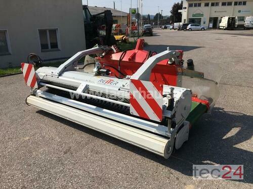 Reiter Respiro R3 Compact Rotor Zwettl