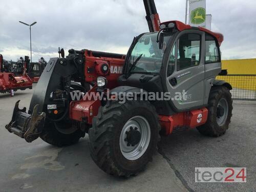 Farmyard Tractor Manitou - MLT 1040-145 PREMIUM