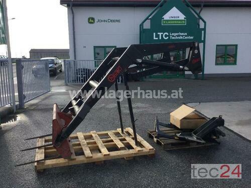 Hauer Mh80 Zwettl