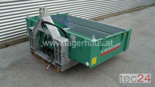 Scheibelhofer Export 180/2000 Baujahr 2016 Grosswilfersdorf