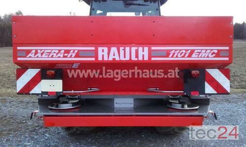 Rauch AXERA 1101 EMC