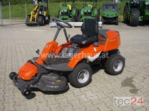 Husqvarna RIDER 216 AWD