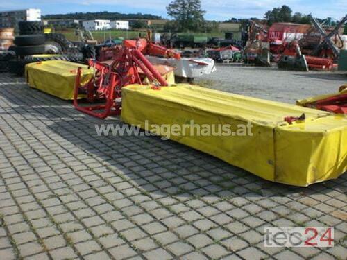 Pöttinger Novadisc 900 Hartberg
